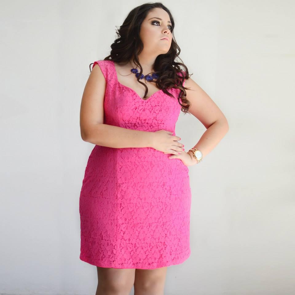 Diseñadores mexicanos y tiendas mexicanas de ropa plus size | Sé tu ...