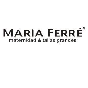 MARIA FERRE LOGO
