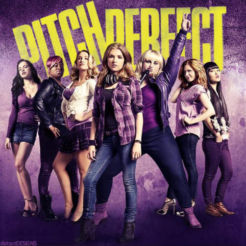 Various Artists - Pitch Perfect