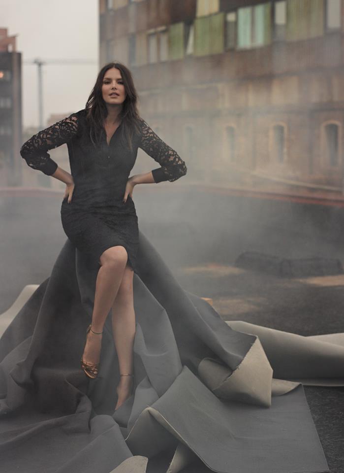 4842dffe0 La tienda de ropa plus size Violeta by Mango llega a México | Sé tu ...